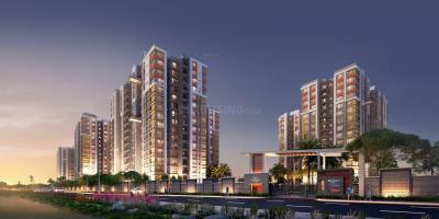 Gallery Cover Image of 913 Sq.ft 2 BHK Apartment for buy in Primarc Southwinds, Rajpur Sonarpur for 3241150