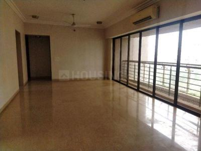 Gallery Cover Image of 1550 Sq.ft 3 BHK Apartment for buy in Khar West for 62500000