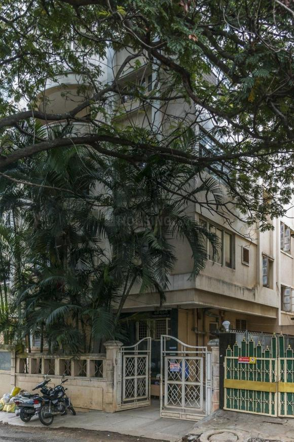 Building Image of 1475 Sq.ft 3 BHK Apartment for rent in Sanjaynagar for 28000