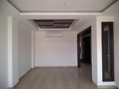 Gallery Cover Image of 1953 Sq.ft 3 BHK Independent Floor for buy in Greater Kailash for 32000000