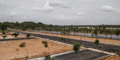 1200 Sq.ft Residential Plot for Sale in Horamavu, Bangalore