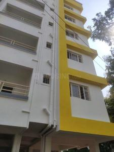 Gallery Cover Image of 600 Sq.ft 1 BHK Apartment for rent in Apale Ghar, Kharadi for 13000
