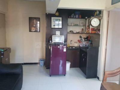 Gallery Cover Image of 450 Sq.ft 1 BHK Apartment for rent in Goregaon East for 17000