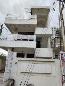 Gallery Cover Image of 1076 Sq.ft 4 BHK Independent House for rent in Sector 121 for 40000