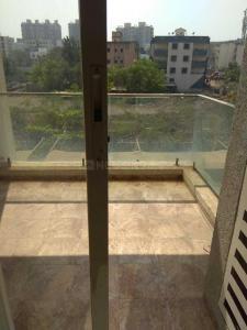 Balcony Image of PG 4194405 Bhugaon in Bhugaon