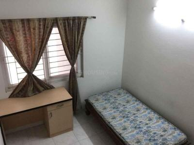 Gallery Cover Image of 1198 Sq.ft 3 BHK Apartment for rent in Nanakram Guda for 32000