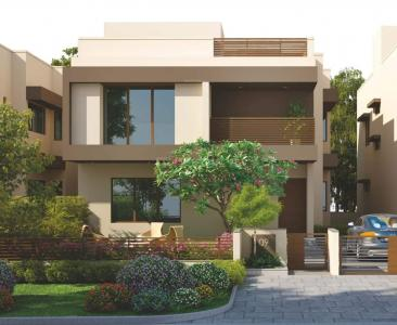 Gallery Cover Image of 900 Sq.ft 2 BHK Independent House for buy in Ganapathy for 4000000
