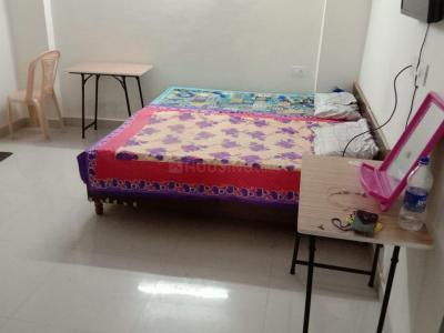 Bedroom Image of Jay PG in Gautam Nagar