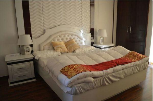 Bedroom Image of 810 Sq.ft 2 BHK Apartment for buy in BHEL Township for 2300000