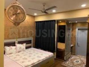 Gallery Cover Image of 1850 Sq.ft 3 BHK Apartment for rent in Sector 45 for 30000