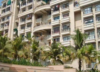 Gallery Cover Image of 1530 Sq.ft 3 BHK Apartment for buy in Adhiraj Gardens, Kharghar for 14500000