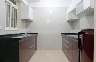 Kitchen Image of 2 Bhk In Kohinoor City Phase 2 in Kurla West