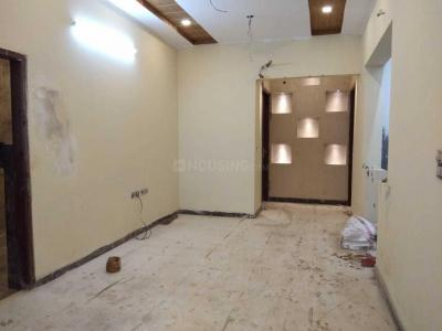 Gallery Cover Image of 300 Sq.ft 1 RK Independent Floor for rent in Green Field Colony for 9000