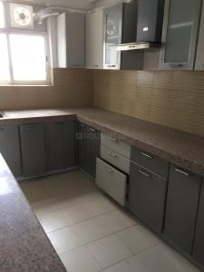 Gallery Cover Image of 2127 Sq.ft 3 BHK Apartment for rent in Sector 100 for 28000