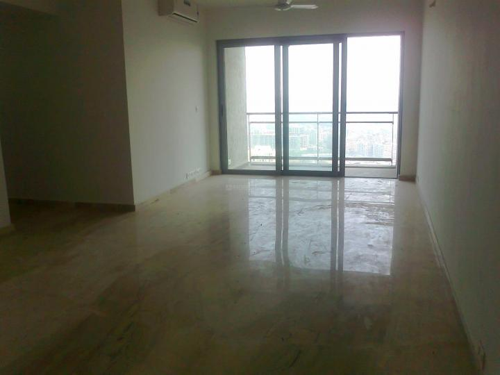 Living Room Image of 1520 Sq.ft 3 BHK Apartment for rent in Goregaon West for 75000