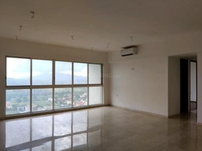 Gallery Cover Image of 2200 Sq.ft 3.5 BHK Apartment for buy in Gahunje for 14500000