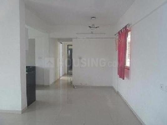 Living Room Image of 1034 Sq.ft 2 BHK Apartment for rent in Yewalewadi for 12000