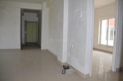 Gallery Cover Image of 1177 Sq.ft 3 BHK Apartment for rent in Ballygunge for 27000