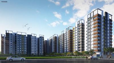 Gallery Cover Image of 1072 Sq.ft 3 BHK Apartment for buy in Sodepur for 3183840