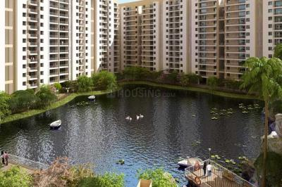 Gallery Cover Image of 1150 Sq.ft 2 BHK Apartment for buy in Emami City, South Dum Dum for 6440000