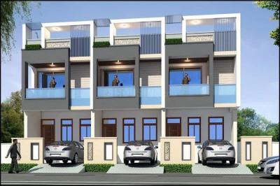 Gallery Cover Image of 1854 Sq.ft 2 BHK Villa for buy in Malviya Nagar for 8500000