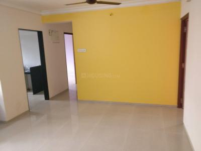 Gallery Cover Image of 1580 Sq.ft 3 BHK Apartment for rent in Prateek Gems, Kamothe for 25000