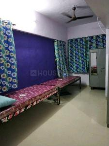 Bedroom Image of Balaji Paying Guest Services in Ghansoli