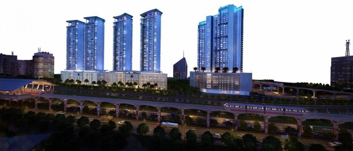 Building Image of 1288 Sq.ft 2 BHK Apartment for buy in Wadala East for 28000000