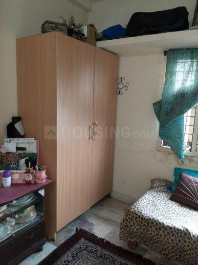 Bedroom Image of 650 Sq.ft 1 BHK Apartment for rent in Begumpet for 6500