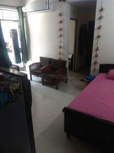 Gallery Cover Image of 700 Sq.ft 1 BHK Apartment for buy in Vasant Kunj for 9300000