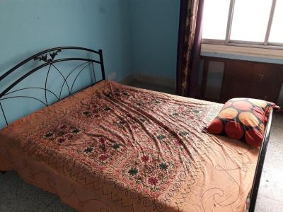Bedroom Image of Uttarayan PG in Lake Town