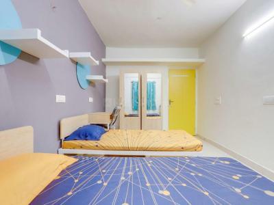 Bedroom Image of Stanza Living Polaris House in Kamla Nagar