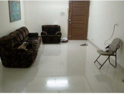 Gallery Cover Image of 1200 Sq.ft 3 BHK Apartment for rent in Ravet for 20000