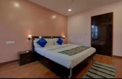Bedroom Image of Bhutani PG in Sector 19