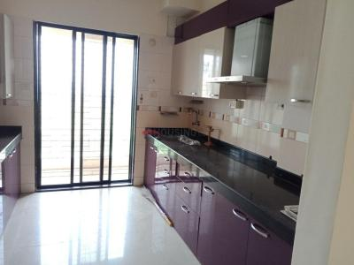 Gallery Cover Image of 1150 Sq.ft 2 BHK Apartment for rent in Kharghar for 18000