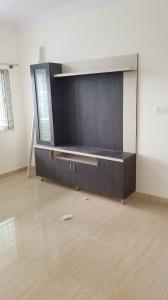 Gallery Cover Image of 1050 Sq.ft 2 BHK Independent Floor for rent in Krishnarajapura for 13000