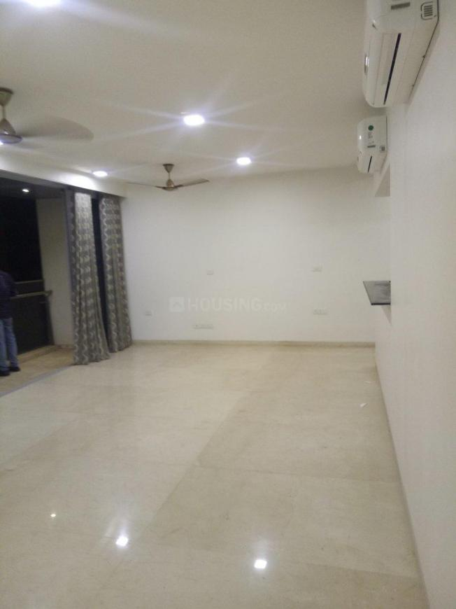 Living Room Image of 3230 Sq.ft 4 BHK Apartment for rent in Goregaon East for 175000