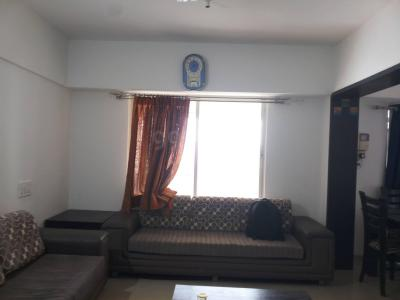 Gallery Cover Image of 1550 Sq.ft 3 BHK Apartment for buy in Sancheti Mount n Glory, Kharadi for 10500000