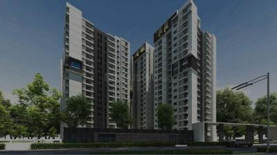 Gallery Cover Image of 1745 Sq.ft 3 BHK Apartment for buy in Incor Carmel Heights, Whitefield for 11000000