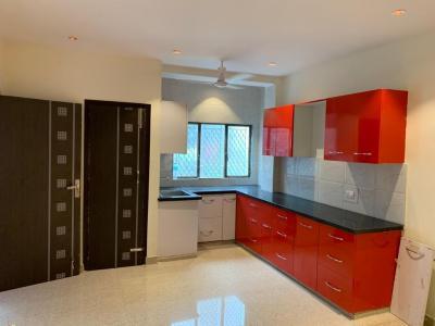 Kitchen Image of Vinita's PG in Subhash Nagar