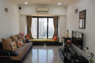 Gallery Cover Image of 1350 Sq.ft 3 BHK Apartment for buy in Raheja Palm Spring, Malad West for 27000000
