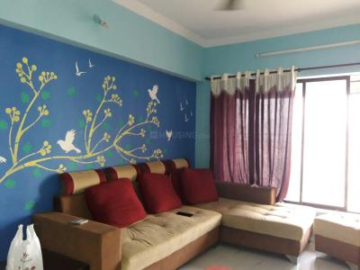 Gallery Cover Image of 540 Sq.ft 1 BHK Apartment for rent in Garden View Apartments, Goregaon East for 22000