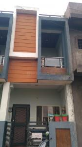 Gallery Cover Image of 800 Sq.ft 2 BHK Independent House for buy in IBD Indus Satellite Greens, Lasudia Mori for 2500000