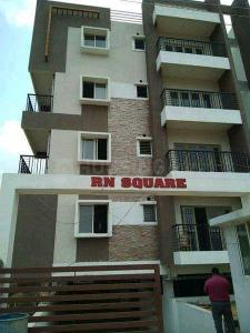 Gallery Cover Image of 1140 Sq.ft 2 BHK Apartment for buy in Anjanapura Township for 4700000