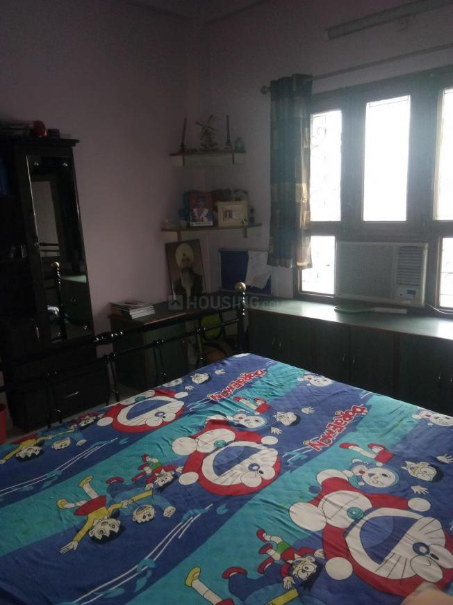 Bedroom Image of 2050 Sq.ft 3 BHK Independent Floor for buy in Scheme No 114 for 8300000