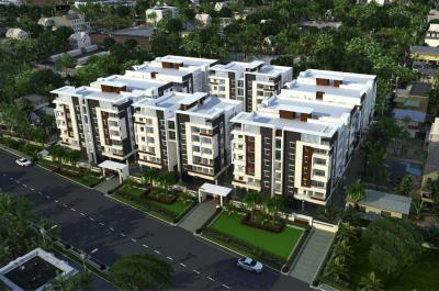 Gallery Cover Image of 2875 Sq.ft 3 BHK Apartment for buy in Aadya Capital Empire, Kanuru for 12300001