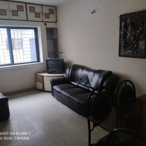 Gallery Cover Image of 550 Sq.ft 1 BHK Apartment for rent in Kumar Oxford Blue, NIBM  for 13000