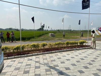 1350 Sq.ft Residential Plot for Sale in Sector 114, Mohali