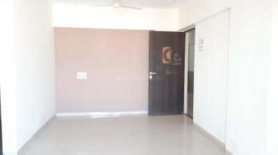 Gallery Cover Image of 650 Sq.ft 1 BHK Apartment for buy in Shanti Life Space, Vasai East for 3600000