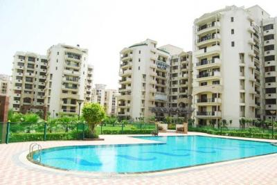 Gallery Cover Image of 1750 Sq.ft 3 BHK Independent House for rent in Sector 93A for 22000